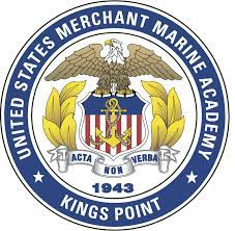 United States Merchant Marine Academy logo
