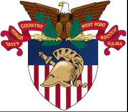 West Point Academy logo